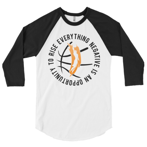 best holiday gifts This Is Basketball raglan shirt